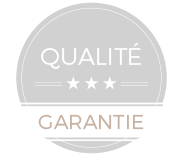 Mon Pavé - guaranteed quality!